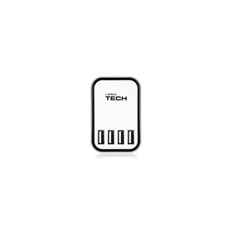 LAMAX USB Smart töltő 4.5A