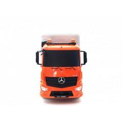 Double Eagle Mercedes Arocs távirányítós Kukásautó 2.4GHz