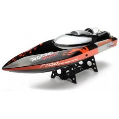 Double Horse RC Motorboat FT010 2,4 GHz távirányítós motorcsónak