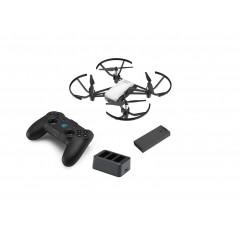 Tello Controll-R Combo kisméretű HD kamerás drón csomagban (2 év garanciával)