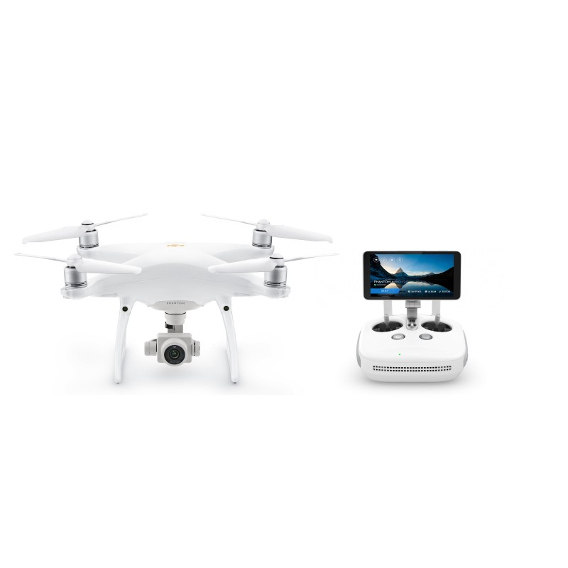 DJI Phantom 4 Pro+ V2.0 kamerás drón