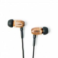 LSTN Bowery fülhallgató
