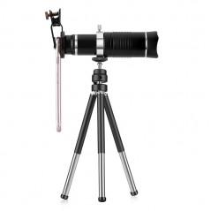 Quazar Mobilescope Zoom 20x teleobjektív