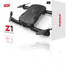 Syma Z1 WiFi FPV telefonnal irányítható kamerás drón