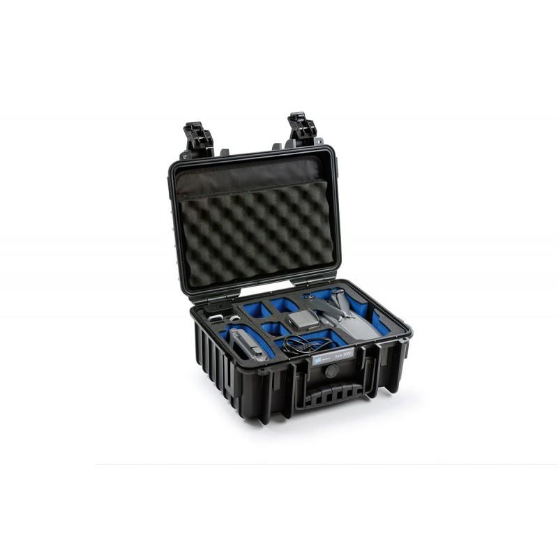 DJI Mavic 2 Pro és Zoom táska