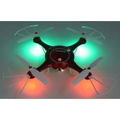 Syma X5UW-D FPV 720p WiFi kamerás drón