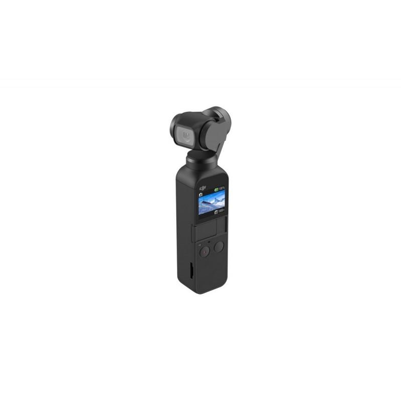 DJI Osmo Pocket kézi kamera stabilizátor
