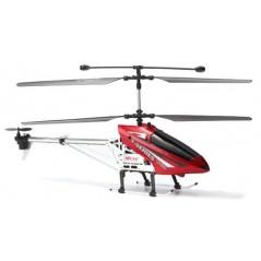 MJX T64 RC 2,4 GHz 3 csatornás távirányítós helikopter