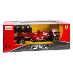 Rastar Ferrari F138 Távirányítós autó