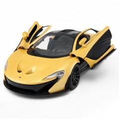 Rastar McLaren P1 távirányítós autó (1:14)