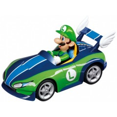 Carrera GO 62472 Nintendo Mario Kart Autópálya