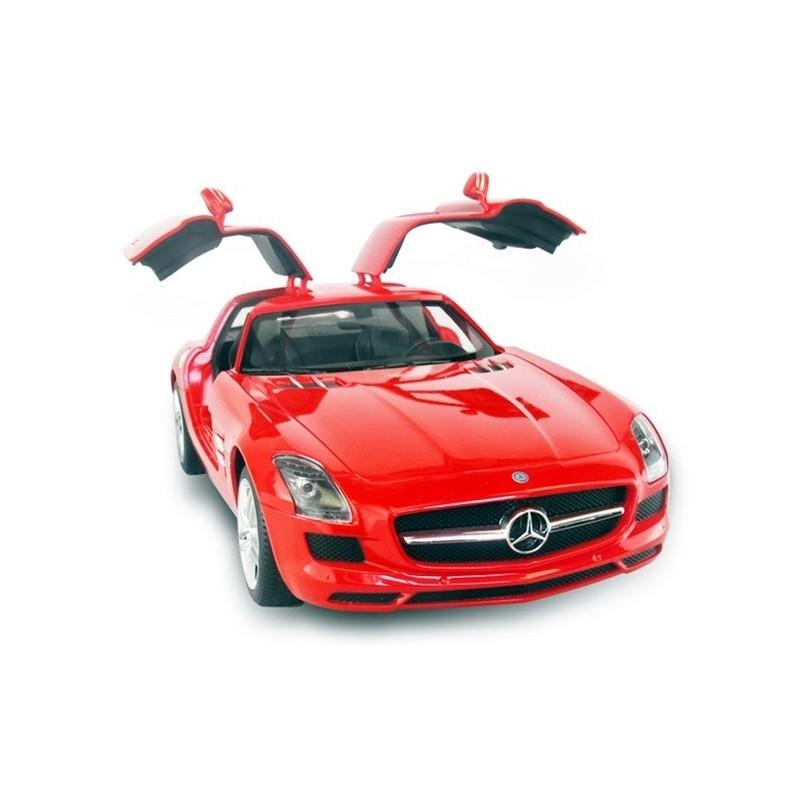 Rastar Mercedes-Benz SLS RC 1:14 távirányítós autó