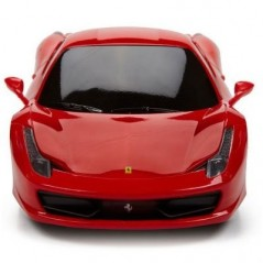 Rastar Ferrari 458 Italia 1:18 RTR távirányítós autó