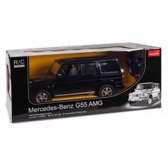 Rastar Mercedes-Benz G55 RC 1:14 távirányítós autó