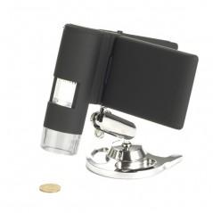 Levenhuk DTX 500 Mobi digitális mikroszkóp