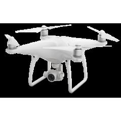 DJI Phantom 4 Pro kamerás drón