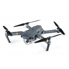 DJI Mavic Pro kamerás drón + ajándék propeller védő