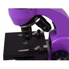 Levenhuk Rainbow 50L Amethyst / Ametiszt mikroszkóp