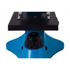 Levenhuk Rainbow 50L Azure / Azúr mikroszkóp