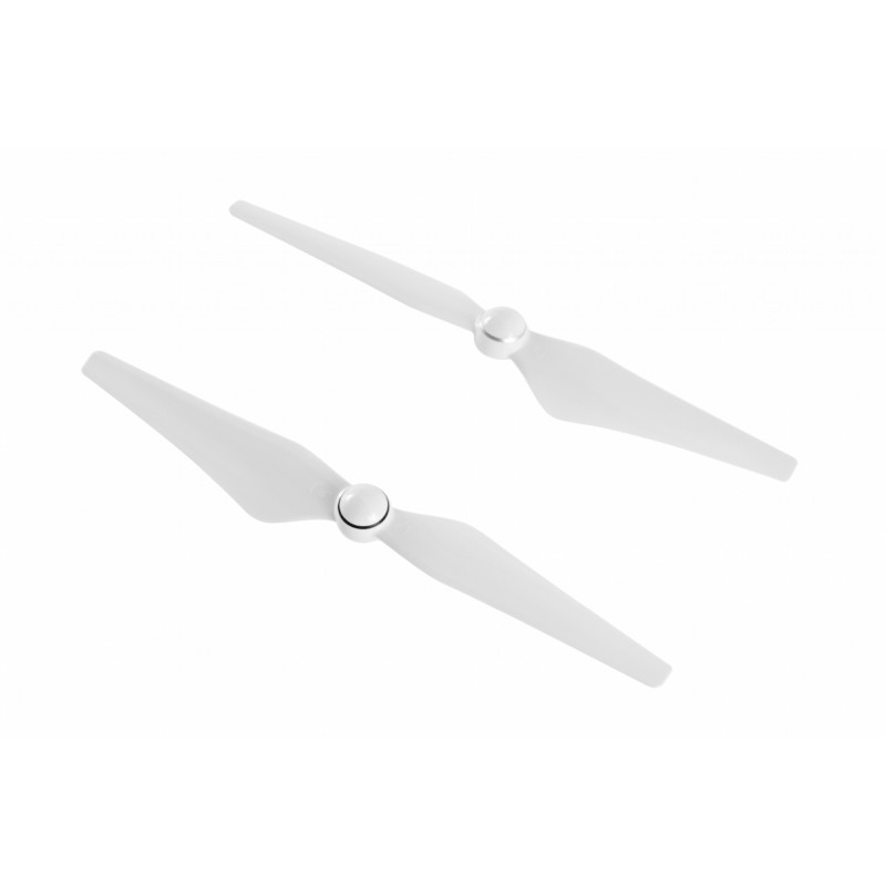 Phantom 4 Part 25 9450S Quick-release Propellers (1CW+1CCW)