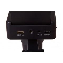 Levenhuk DTX TV LCD-kijelzős digitális mikroszkóp
