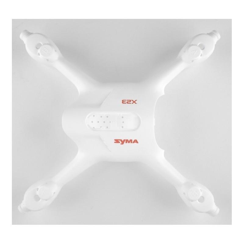 Syma X23 / X23W alsó burkolat