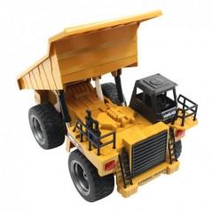H-Toys Die Cast 1:18 távirányítós billenős teherautó