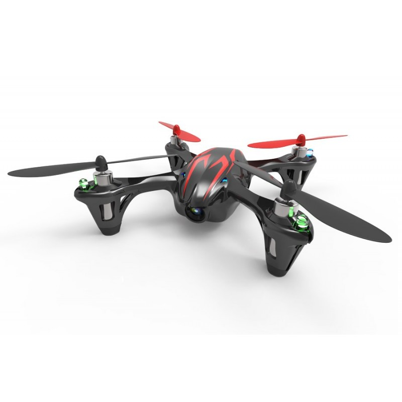 Hubsan X4 Mini Quad LED 720p kamerás drón
