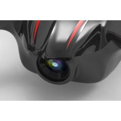 Hubsan X4 Mini Quad LED 720p kamerás drón