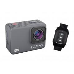 LAMAX X10.1 4K sportkamera karkötős távirányítóval