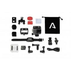 LAMAX X9.1 4K sportkamera karkötős távirányítóval