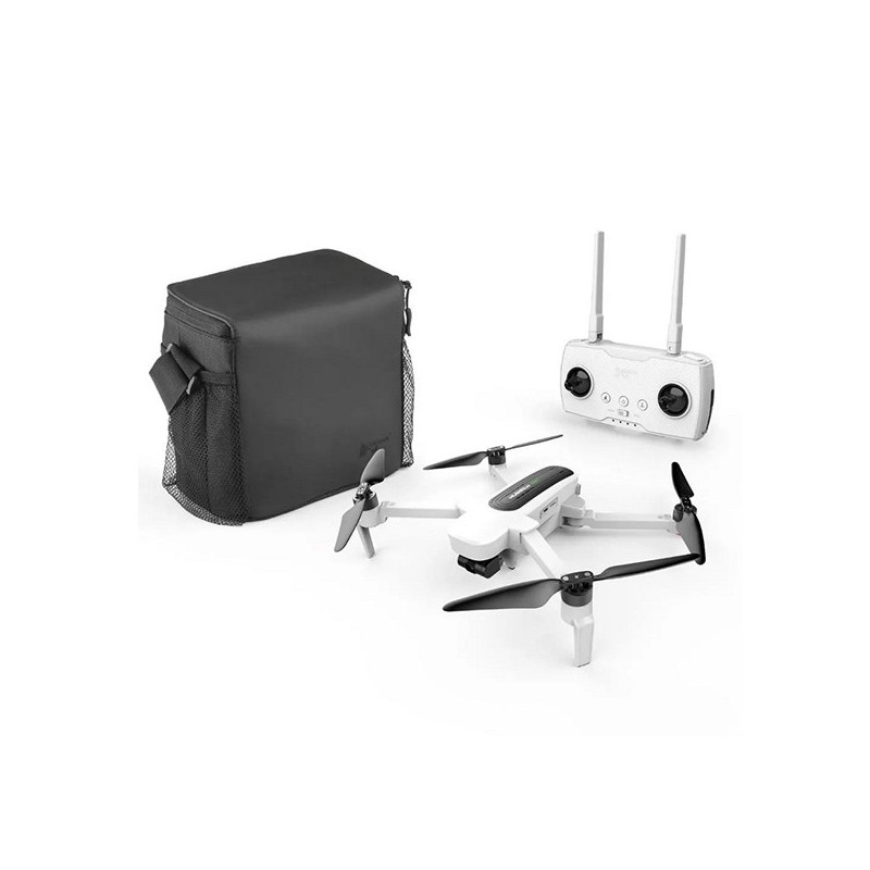 Hubsan Zino 117S GPS FPV 4K kamerás drón extra csomagban