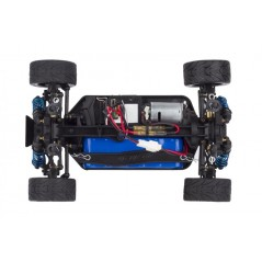 Team Associated AE Qualifier series Apex RTR Mini 4WD touring car távirányítós autó
