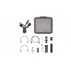 DJI Ronin-SC kamerastabilizátor (2 év garanciával)