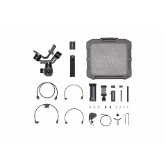DJI Ronin-SC Pro Combo stabilizátor (2 év garanciával)