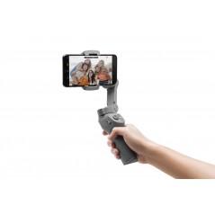 DJI Osmo Mobile 3 mobiltelefonos képstabilizátor (2 év garanciával)