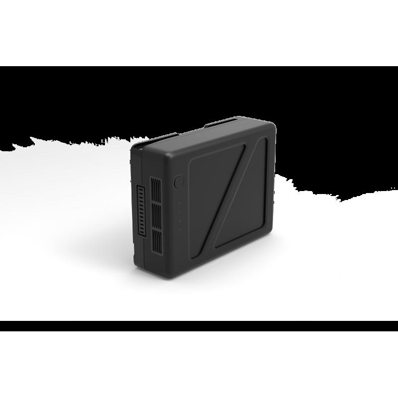 Inspire 2 Part 5 TB50 Intelligent Flight Battery