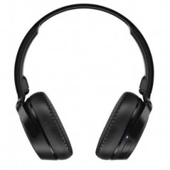 Skullcandy Riff Black Bluetooth fejhallgató (S5PXW-L003)