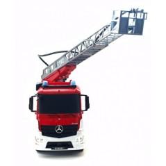 Double Eagle Mercedes Arocs Távirányítós Tűzoltóautó RC 2.4GHz