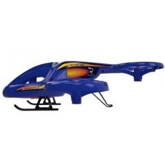 Syma TF1001 Helifury 360 RC 2,4 GHz távirányítós helikopter