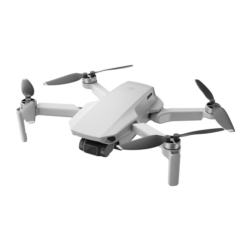 DJI Mavic Mini Fly More Combo kamerás drón csomagban