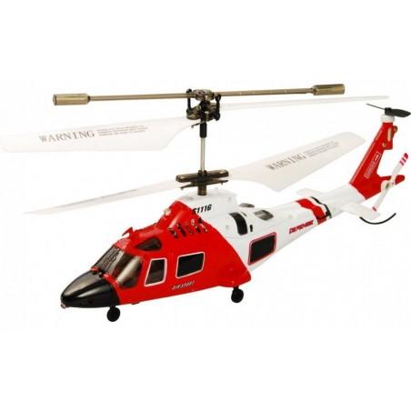 Syma S111G infra távirányítós helikopter