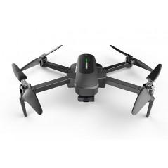 Hubsan Zino Pro drón extra csomagban