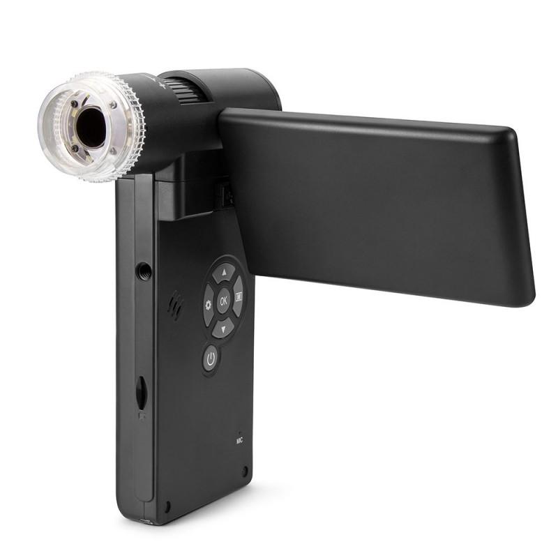 Levenhuk DTX 700 Mobi digitális mikroszkóp
