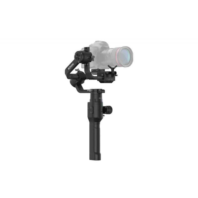 DJI Ronin-S kamerastabilizátor