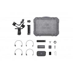 DJI Ronin-S kamerastabilizátor Standard Kit