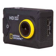 Bresser National Geographic Full HD Wi-Fi Explorer 2 Action kamera