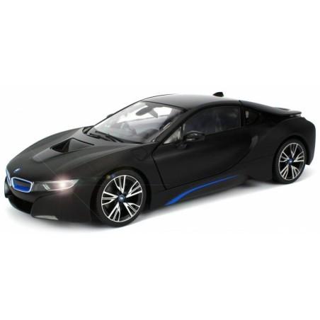 Rastar BMW i8 RC 1:14 távirányítós autó - fekete