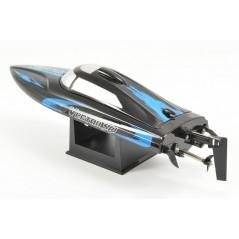Volantex Racent Vector 30 2,4GHz RTR távirányítós hajó, kék