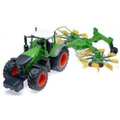 Double Eagle rendsodró traktorhoz